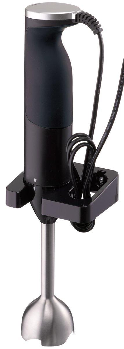 Panasonic: Hand Blender Set - Black image