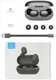 Haylou GT1 Pro Wireless Headset Black