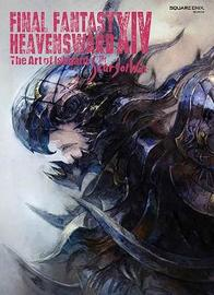 Final Fantasy Xiv: Heavensward -- The Art Of Ishgard -the Scars Of War- by Square Enix