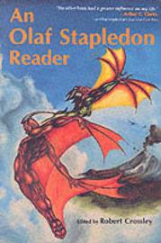 An Olaf Stapledon Reader by Olaf Stapledon image