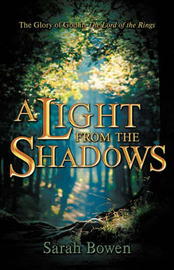 A Light from the Shadows by Sarah Bowen image