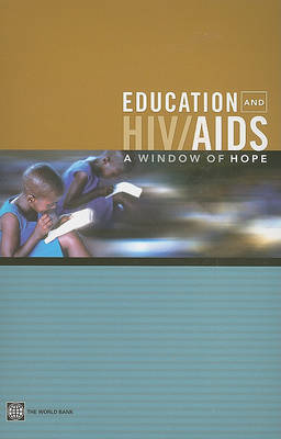 Education and HIV/AIDS image
