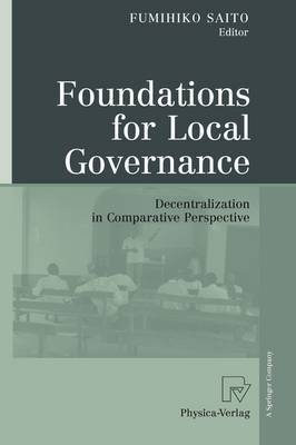 Foundations for Local Governance