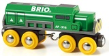 Brio Railway - Freight Locomotive