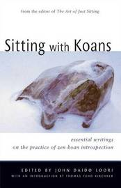 Sitting with Koans by John Daido Loori image