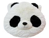 Giant Cuddly Panda Floor Cushion