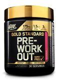 Optimum Nutrition Gold Standard Pre-Workout - Watermelon (300g)
