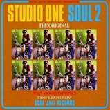 Studio One Soul 2 by Various Artists