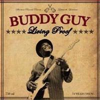 Living Proof (LP) by Buddy Guy