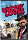 Bustin' Loose on DVD