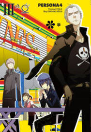 Persona 4 Volume 3 by Atlus