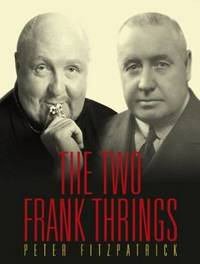 Two Frank Thrings by Peter Fitzpatrick