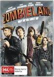 Zombieland on DVD