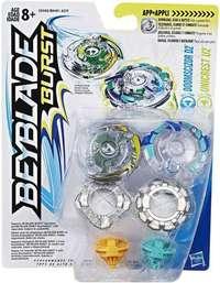 Beyblade: Burst - Doomscizor and Unicrest Duo Pack