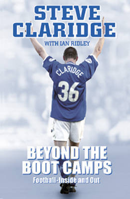 Beyond The Boot Camps by Steve Claridge