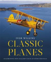 Classic Planes by Ivor Wilkins