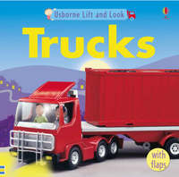 Trucks by Felicity Brooks
