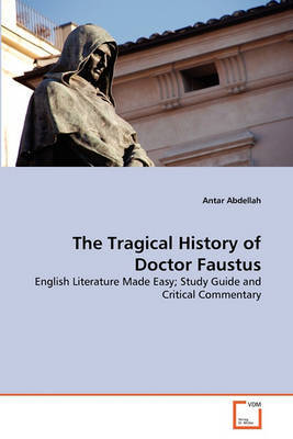 the use of variation and contrast techniques in the tragical history of doctor faustus a play by chr Creating an effective contrast with romeo and juliet providing an atmosphere of hate that is the main contributor to the play's tragic doctor faustus.