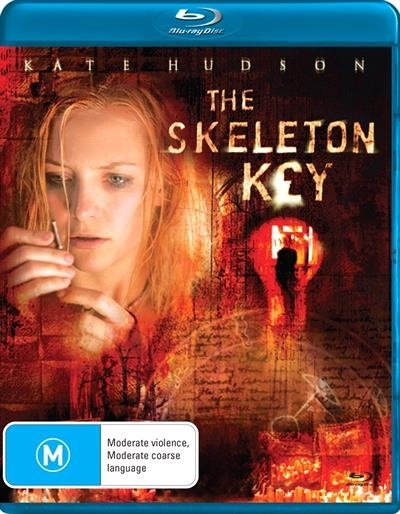 Skeleton Key on Blu-ray image