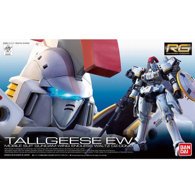 RG 1/144 Tallgeese EW - Model Kit