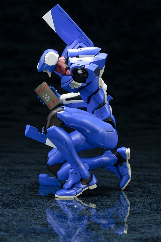 Neon Genesis Evangelion: Prototype-00 TV Ver. - Model Kit image
