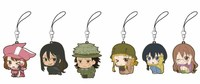 SAO Gun Gale Online: Rubber Strap - (Blind Box)