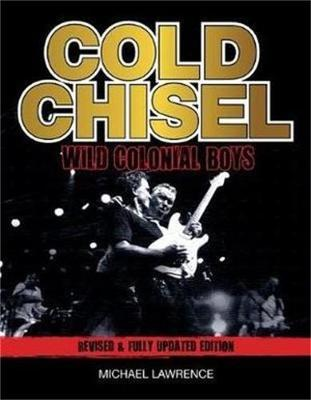 Cold Chisel by Michael Lawrence image