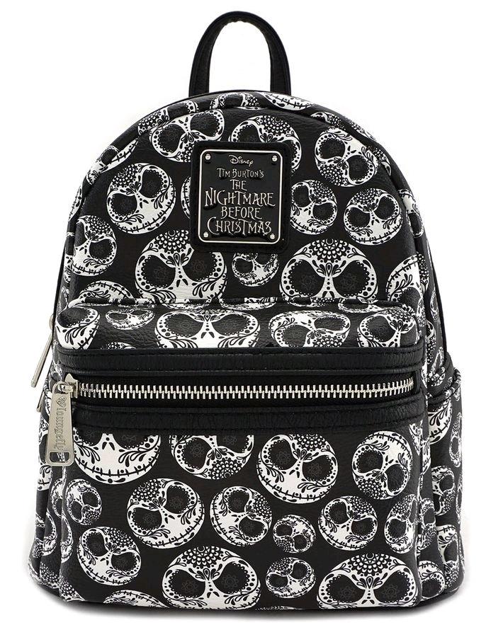 Loungefly: Nightmare Before Christmas - Jack Head Backpack image