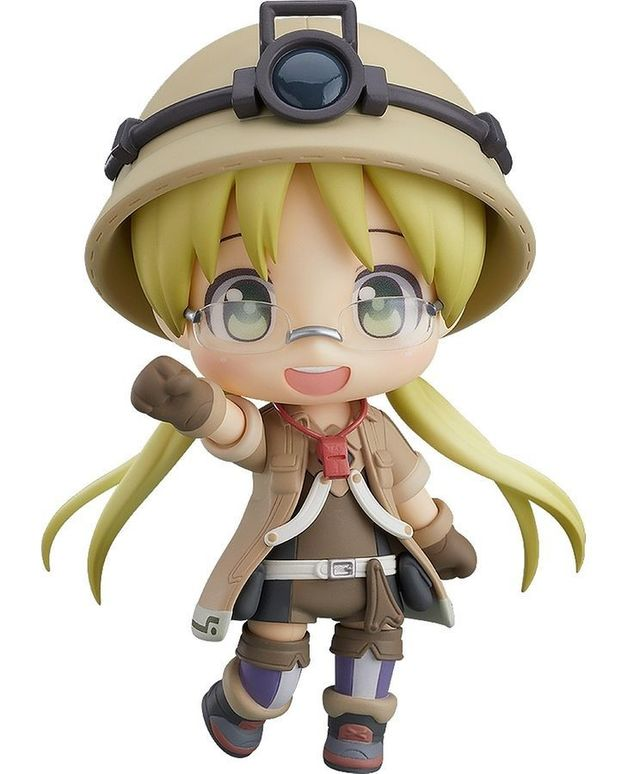 Made in Abyss: Nendoroid Riko - Articulated Figure