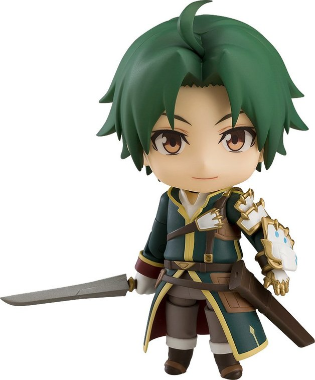 Record of Grancrest War: Theo Cornaro - Nendoroid Figure