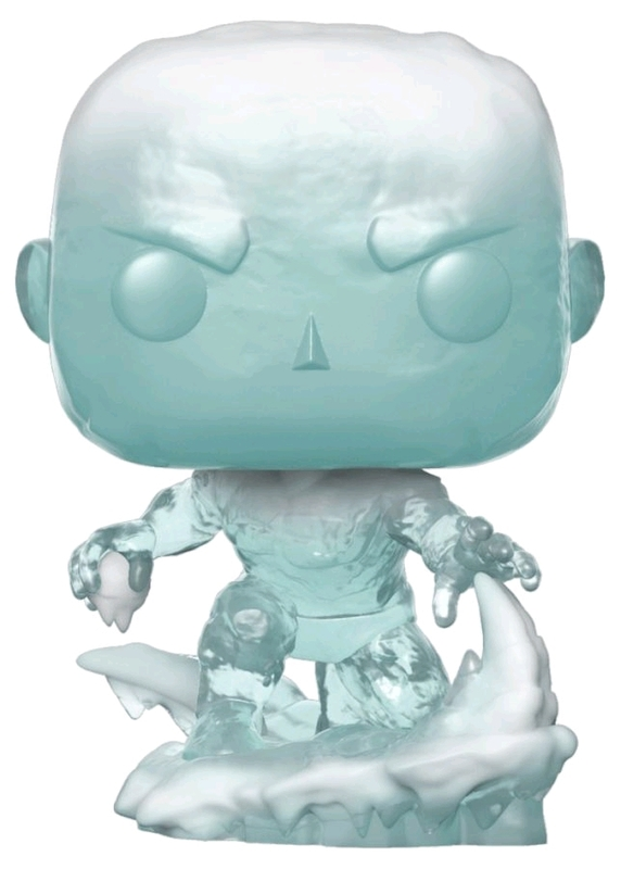 Marvel: 80th - Iceman (First Appearance) Pop! Vinyl Figure