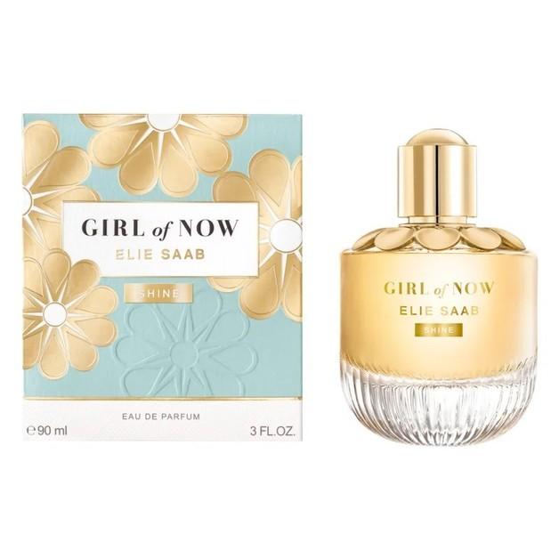 Elie Saab: Girl Of Now Shine Perfume (EDP, 90ml)