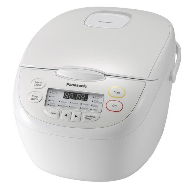 Panasonic Multi + Rice Cooker