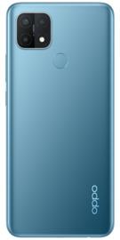 OPPO A15 (32GB/3GB RAM) - Mystery Blue