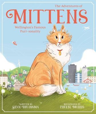 The Adventures of Mittens by Silvio Bruinsma
