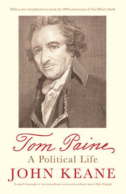 Tom Paine by John Keane image