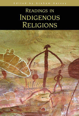 Readings in Indigenous Religions image