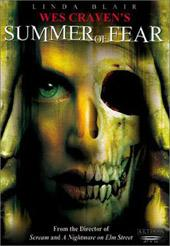 Summer of Fear on DVD