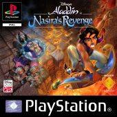 Aladdin in Nasiras Revenge Platinum for