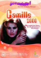 Camille 2000 on DVD