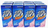 UP&GO Liquid Breakfast Strawberry (350ml)