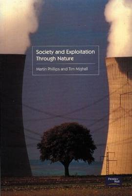 Society and Exploitation Through Nature by Martin Phillips image