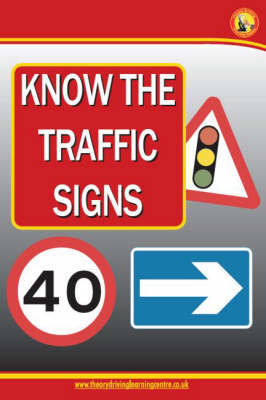 Know the Traffic Signs by David Baah image