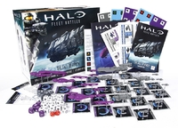 Halo: Fleet Battles - The Fall of Reach image