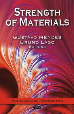Strength of Materials by Gustavo Mendes image