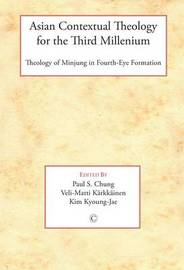 Asian Contextual Theology for the Third Millennium image
