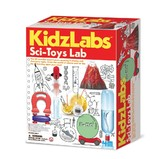 4M: Kidzlabs - Sci-Toys Lab