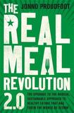 The Real Meal Revolution 2.0 by Tim Noakes