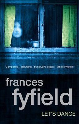 Let's Dance by Frances Fyfield image