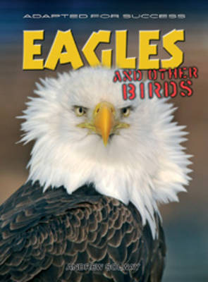 Eagles and other birds by Andrew Solway